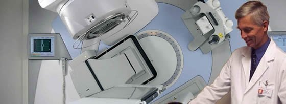 Radiation oncology